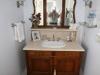 Sink and vanity